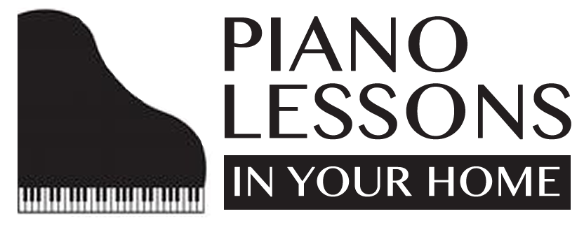 One-on-one Home Piano Lessons 1