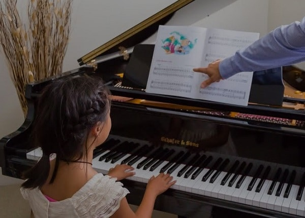 How Long Does It Really Take To Learn The Piano? 1
