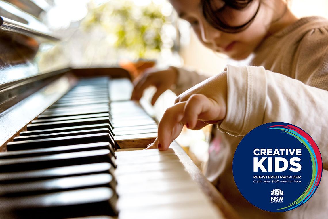 home piano teacher