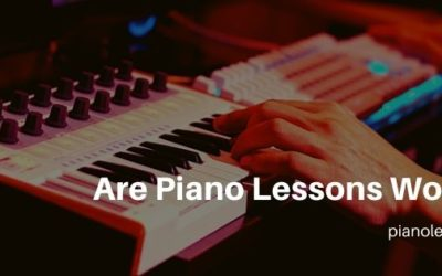 Are Piano Lessons Worth It?